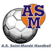 AS Saint-Mandé Handball