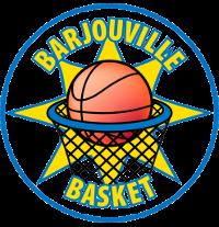 Logo BARJOUBASKET