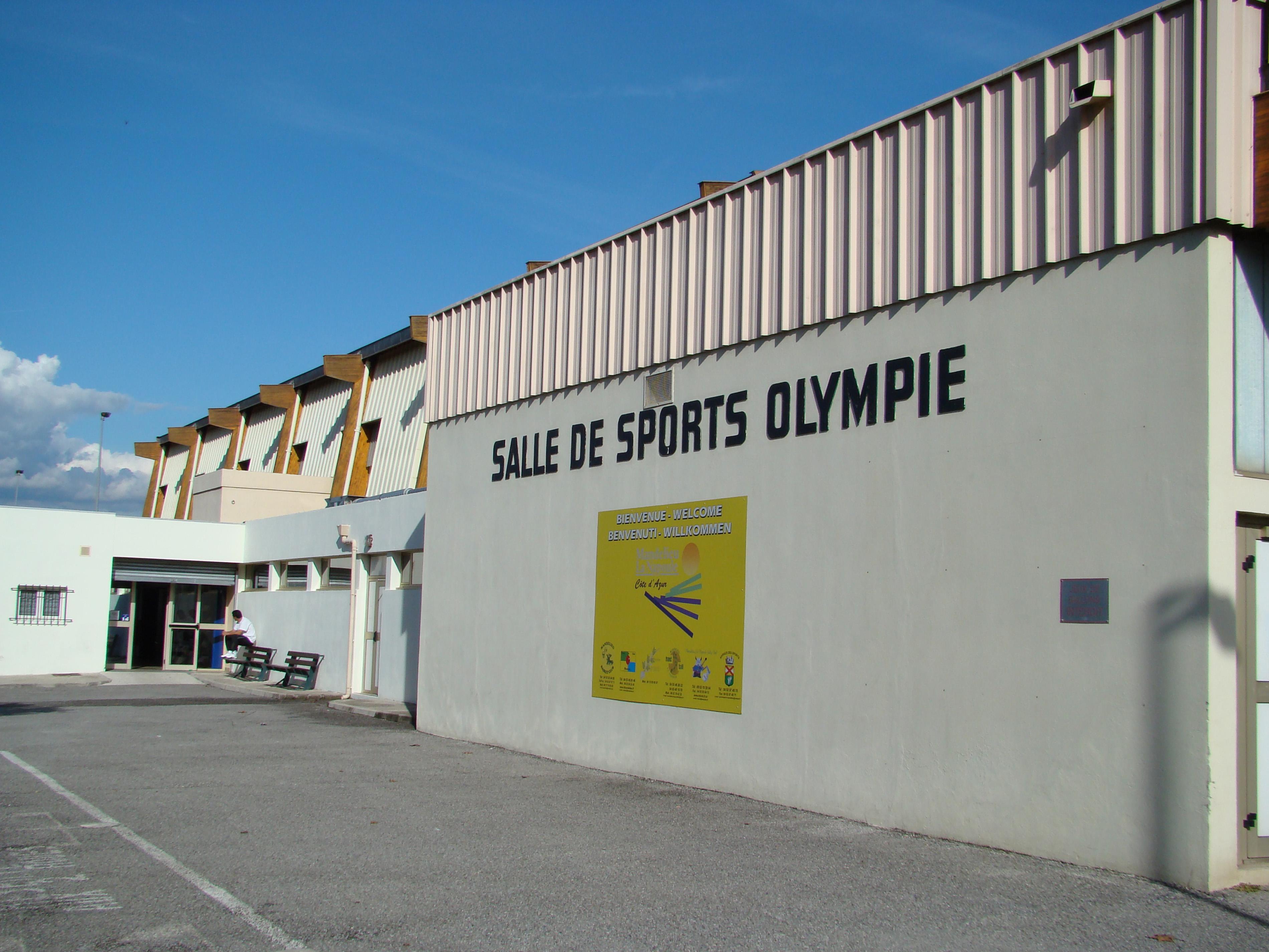 Salle Olympie