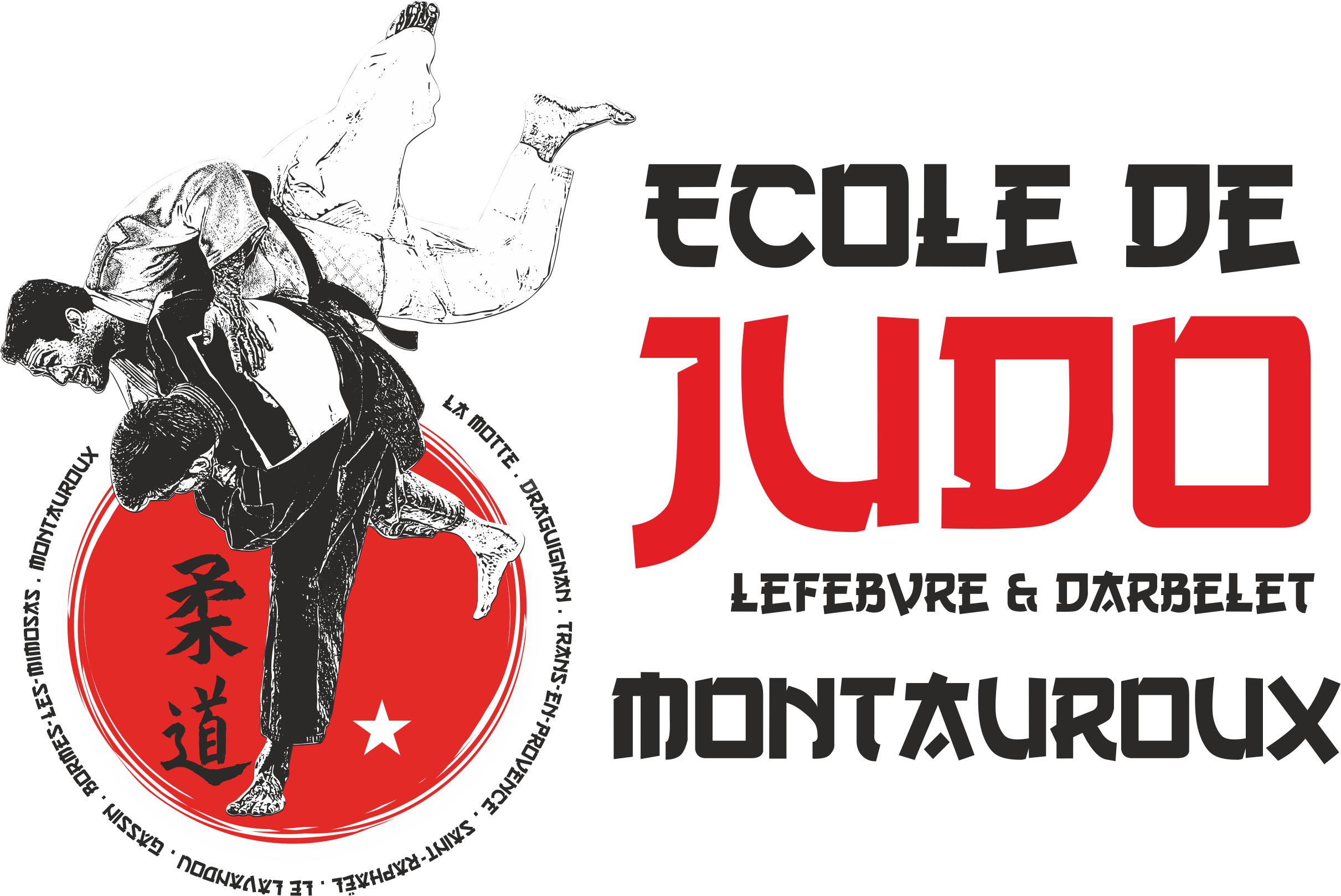 Ecole de judo Lefebvre/Darbelet de Montauroux