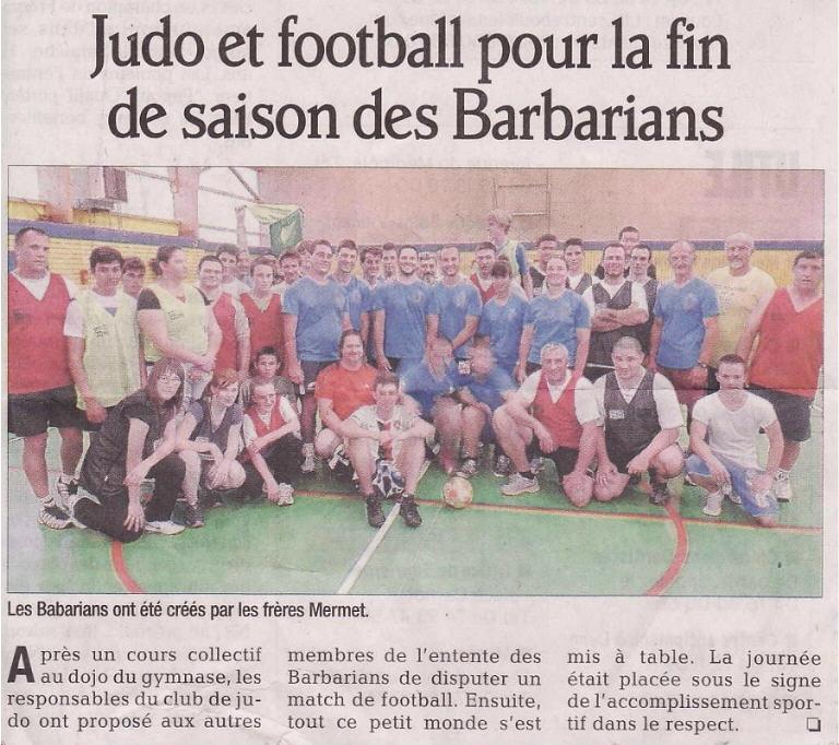 Coupe de Ligue Cadet  Le 18 Mai 2013
