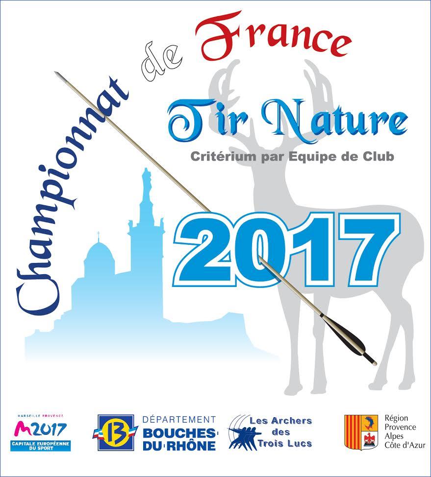 Championnat de France Nature 2017 à ALLAUCH