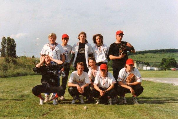 Match de Coupe de France à Louvier contre Ville d'Avray - 1992