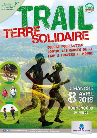Trail solidaire