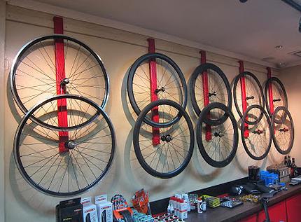 ASTUTO Wheels