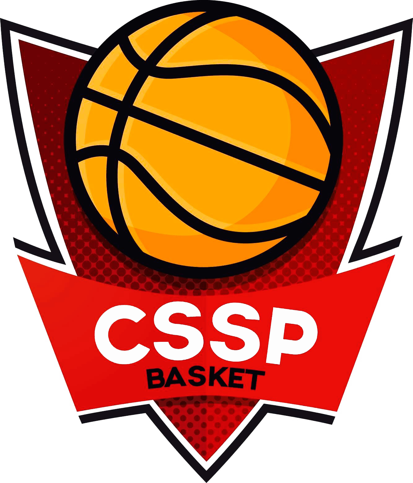 Logo CSSP Basket