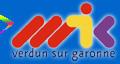 Site de la MJC de Verdun sur Garonne