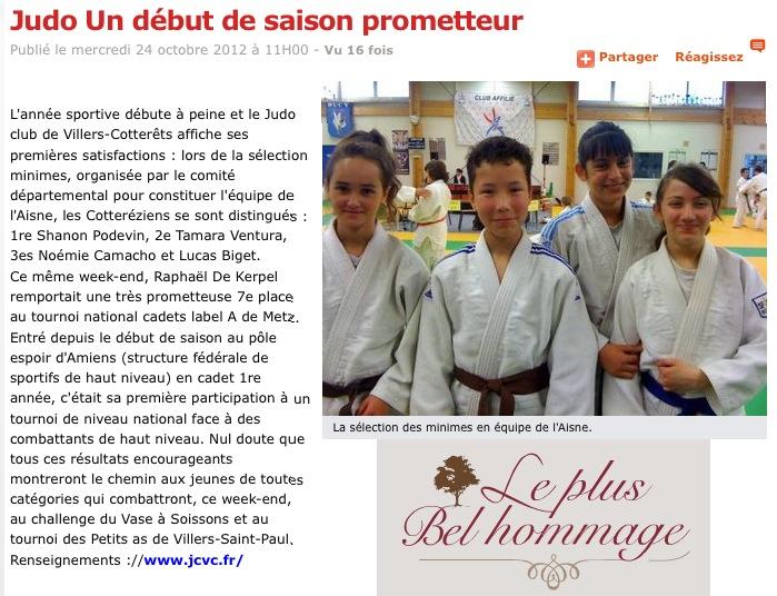 L'Union du 24/10/2012