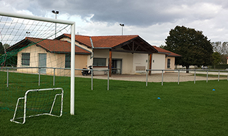 Stade de Marennes