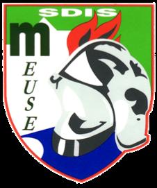 logo SDIS de la Meuse (SDIS 55)