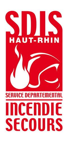Logo SDIS 68