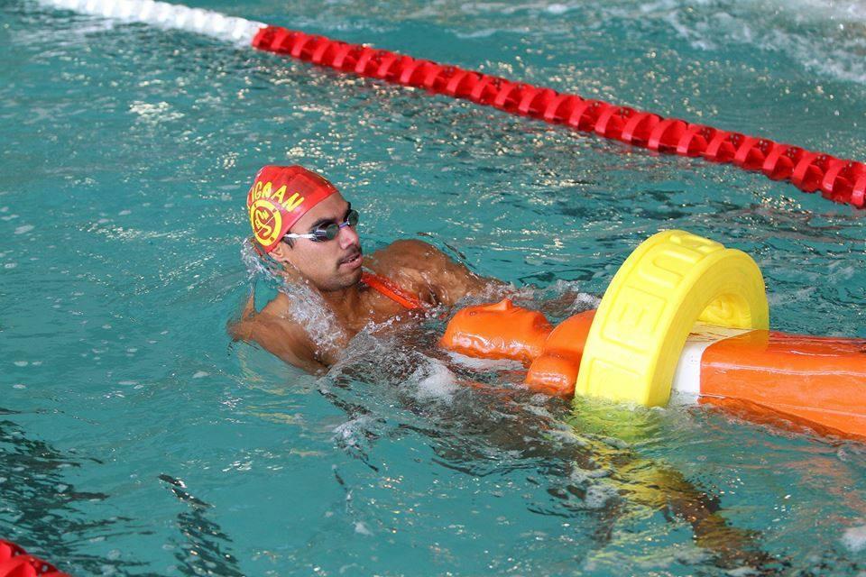Image sauvetage sportif (source : arenawaterinstinct.com)