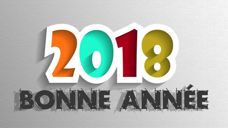 Le BCPI vous souhaite une Bonne année