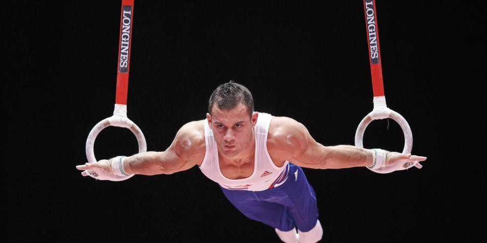 USBY Gym Sportive Masculine